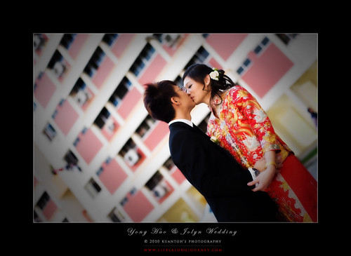 Yonghao & Jolyn Wedding AD 040610 #22