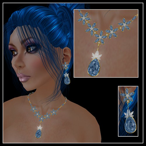 Charlotte Jewelry from Kouse's Sanctum