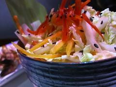Asian Coleslaw - Inamo