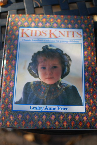 Kids' Knits