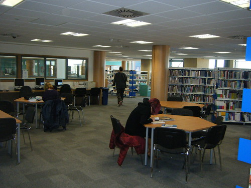 South Leicestershire College