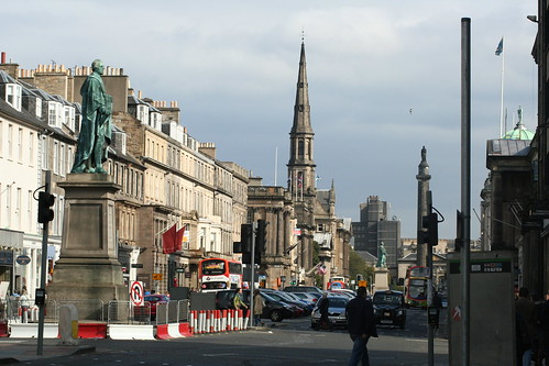 20090919 Edinburgh 14 George St. 15