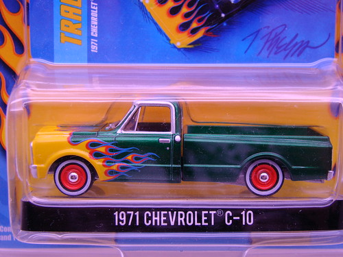 green machine chevy s10 (1)