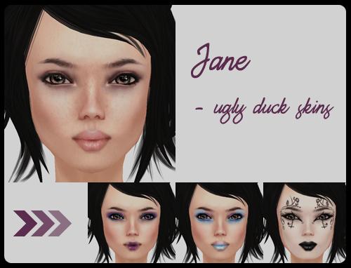 JaneSkins