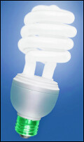 CFL bulb