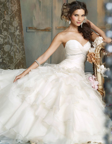 Image result for  gorgeous princess yellow ballroom dress with riches at the bottom.