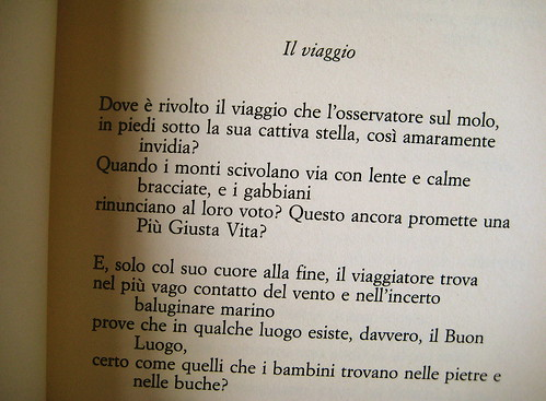 Christopher Isherwood, Viaggio in una guerra, SE 1993, p. 17 (part.)