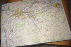 Ordnance Survey Atlas