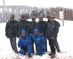 Trento: gare invernali della GdF alla sessantesima edizione