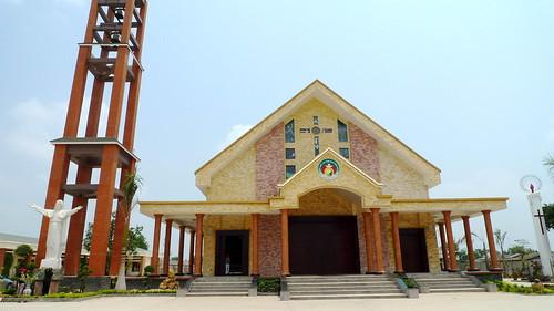 vietnamese catholic church