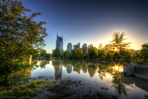 Nashville Flood - May 2010