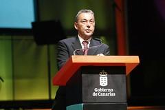 Acto Institucional del Día de Canarias
