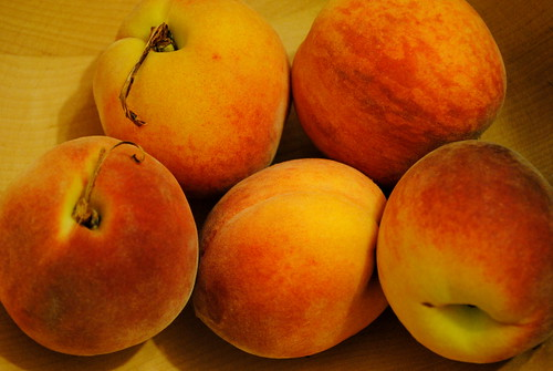 [157/365] Peaches