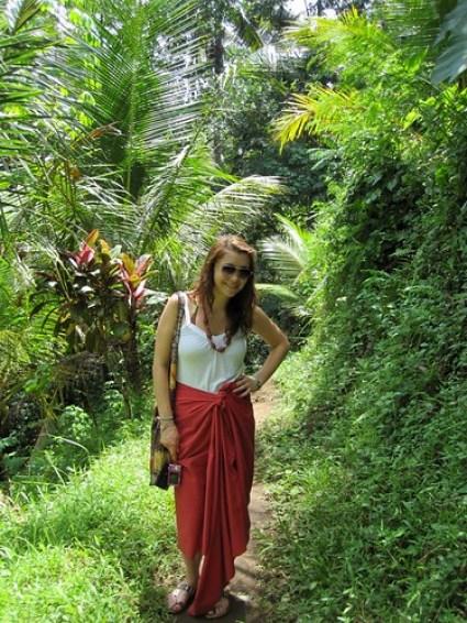 Bali Jungle Hikers