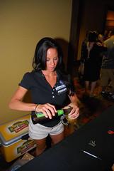 Beer vendor