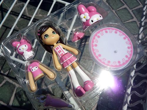 Pinky My Melody 015