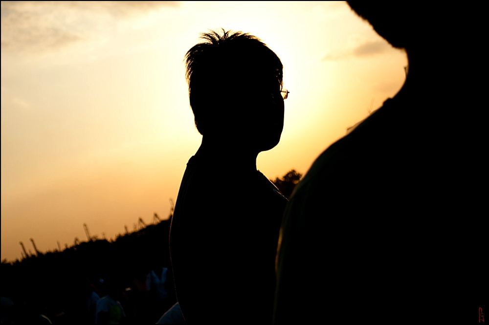 Silhouette (KW)