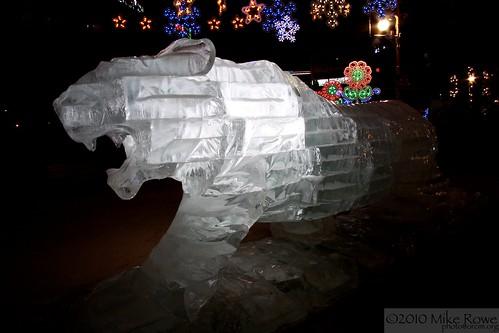 Ice Tiger