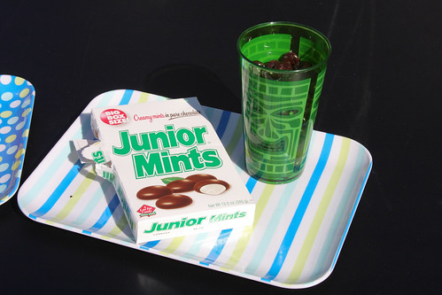 Junior Mints!