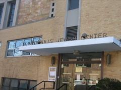 Forest Hills Jewish Center
