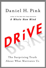 Drive: The Surprising Truth About What Motivat...