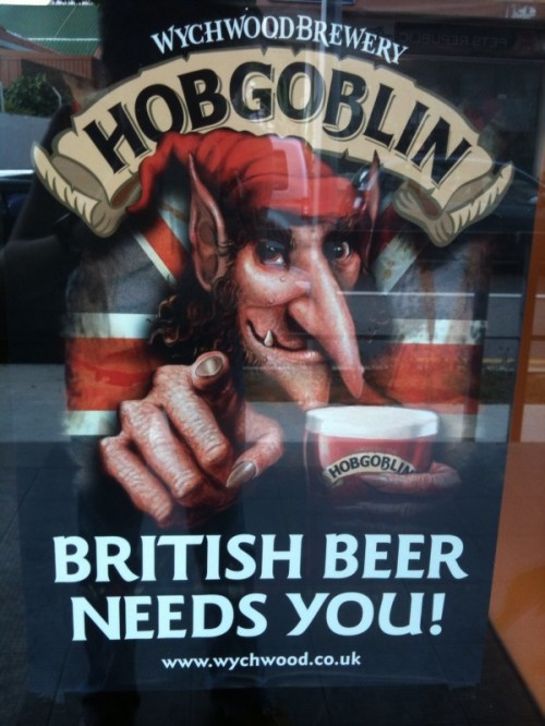 british beer needs you
