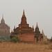 Bagan, Myanmar (17th March 2010)