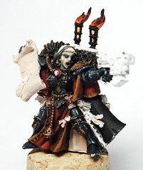 Canoness WIP