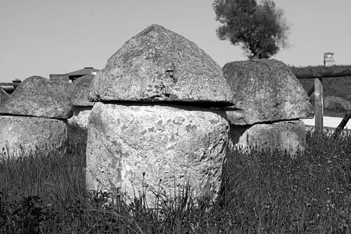 Tarquinia, Etruscan, Cremation Container