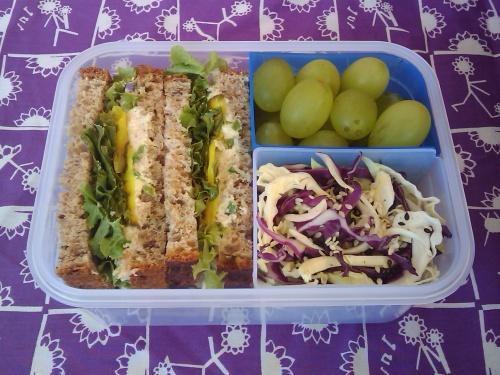 #403 - Chicken Sandwich
