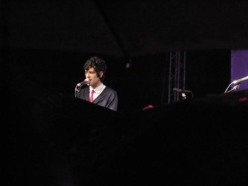 Devendra Banhart live in Soliera