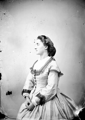 Caroline, 1884