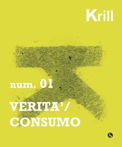 Krill 01 è in arrivo by Redazione di Krill.