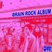 BRIAN ROCK ALBUM<br>CDR