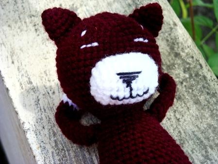 Crochet - Amineko -FO3