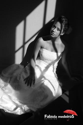 modelo Marcela Araki