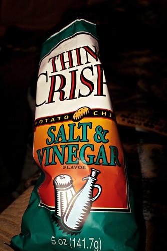 050/365 - Bag of Chips