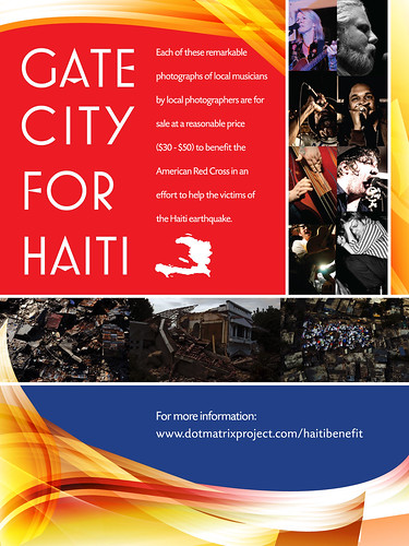 photography of haiti