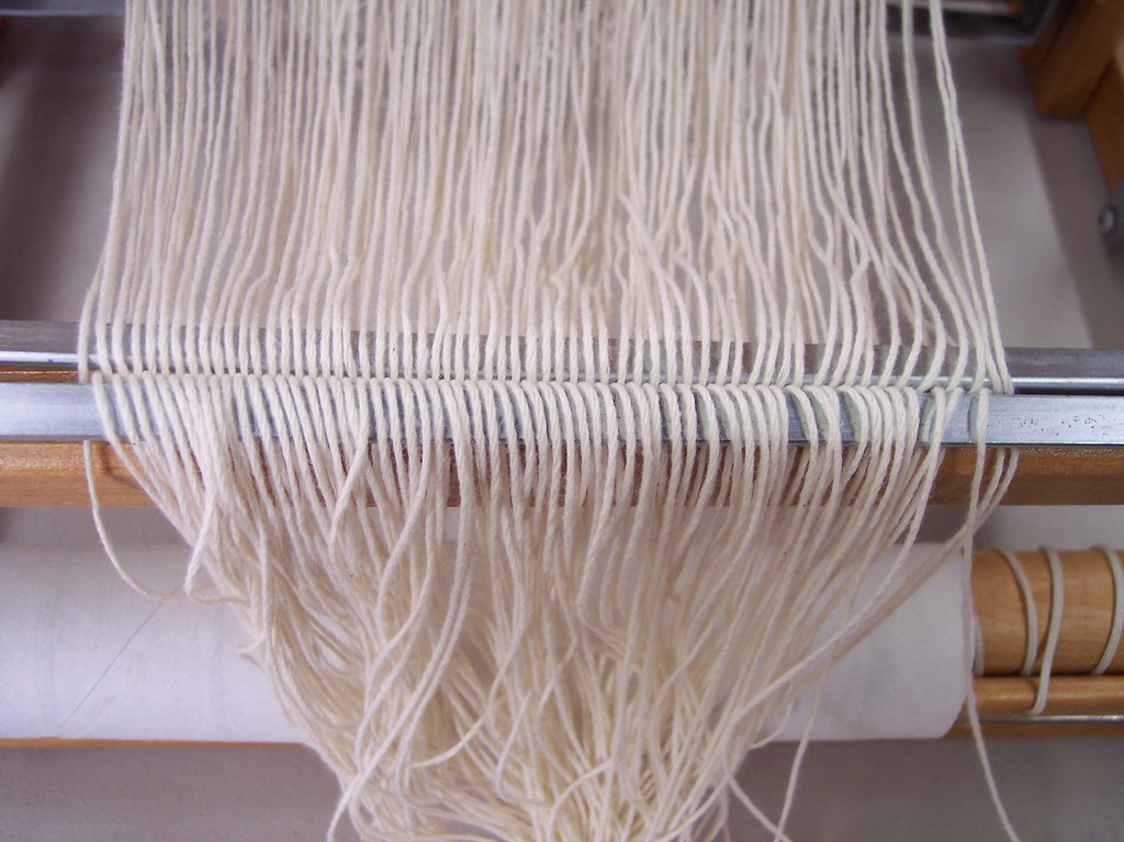 weaving for beginners class