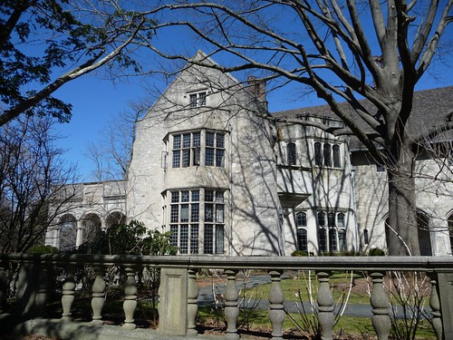 Coe Hall / Planting Fields Arboretum, Oyster Bay NY (3/6)