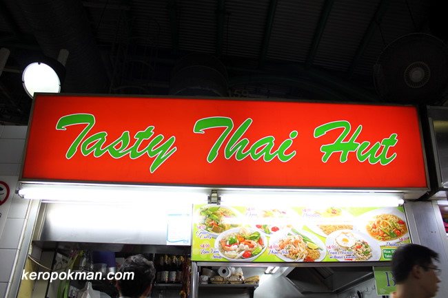 Tasty Thai Hut