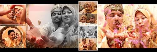 Perkahwinan Niza - Nizam - Pekan - page3