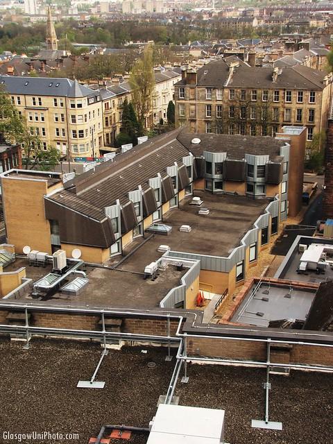 Roofs of Hetherington