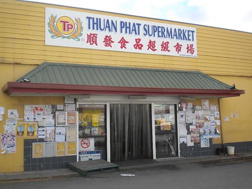 Thuan Phat Supermarket