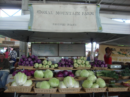 Chattanooga Farmers Market