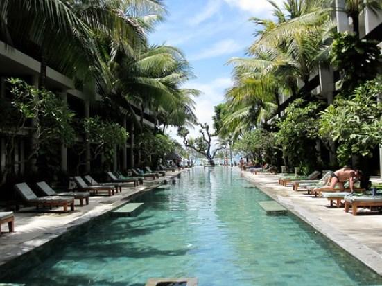 Bali Oasis Hotel 5