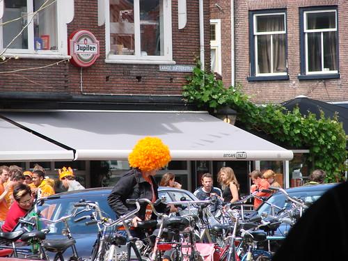 Dutch Spirit