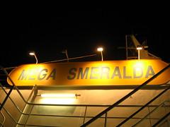 Mega Smeralda