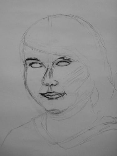 Portrait Course 2010-11-08 # 1