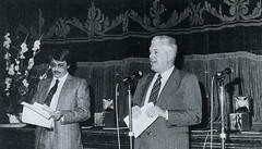 Lucca 1980 - Rinaldo Traini - Ernesto G Laura - Yellow Kid di afnews